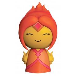 Фигурка пластиковая - Огненная принцесса