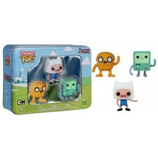 """Фигурки Героев мультфильма """"Adventure Time"""" 5 см."""