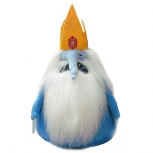 Мягкая игрушка Ледяной Король 28 см