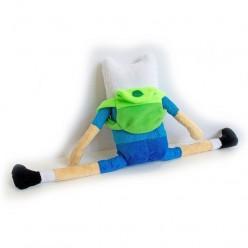 Мягкая игрушка Парнишка Финн