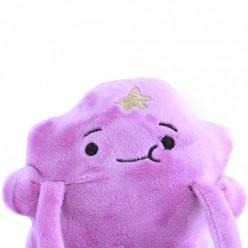 Мягкая игрушка Принцесса Пупырка