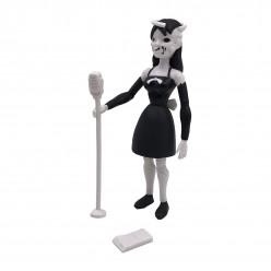 Алиса ангел фигурка оригинальная