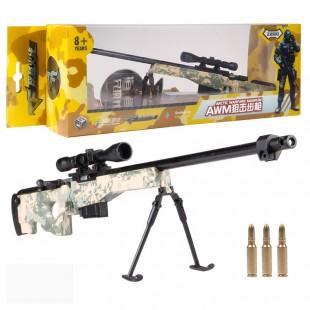 Barrett M 82 - игрушка CrossFire