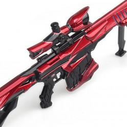 Модель автомата Barrett M82A1