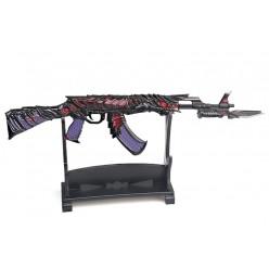Автомат АК-47 Зверь