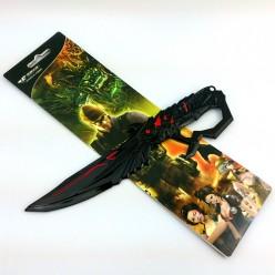 Игрушка нож