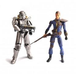 Fallout - силовая броня