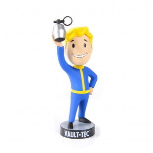 Фигурка пупс Fallout Взрывы
