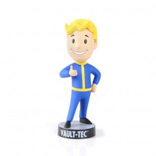 Головотряс Fallout Харизма