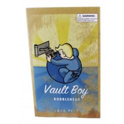 Vault boy - Пупс Взлом
