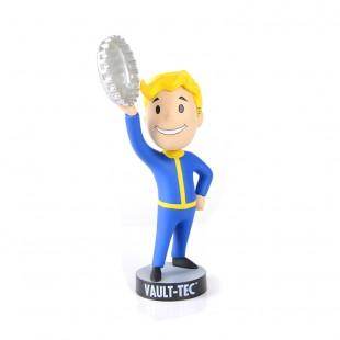 Полноразмерные фигурки героев игры Fallout - пупсы с характеристиками - доставим быстро по России