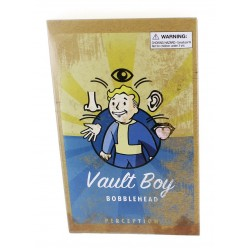 Vault boy - Восприятие