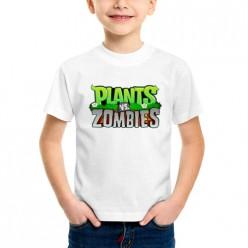 Детская футболка с логотипом