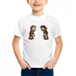 Детская футболка с рисунком