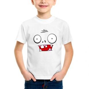 PVZ детская футболка хлопок