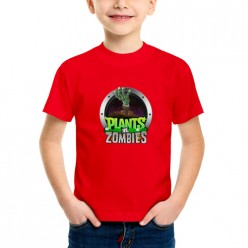 Детская футболка хлопок