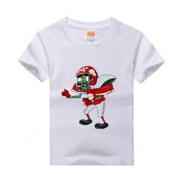 Футболка Зомби спортсмен