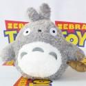 Игрушка мягкий Тоторо с семенами.