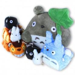 Мягкие игрушки Тоторо