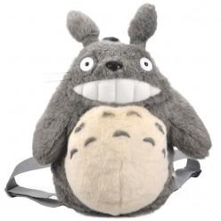 Рюкзак в форме Тоторо.