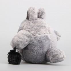 Мягкая игрушка Тоторо с чернушкой
