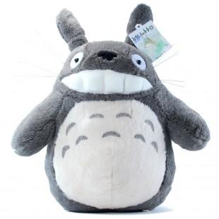 Мягкая игрушка тоторо/ TOTORO игрушка детская 40 см.