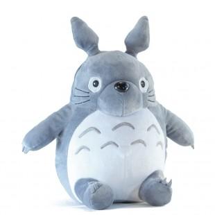 Тоторо - мягкая игрушка крупного размера 32 см. в России по низкой цене - высокое качество