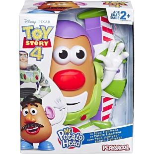 Низкая цена на героев из мультфильма Той Стори - у нас Вы найдете мистера картофельную голову в костюме баз лайтера в наличии в Москве