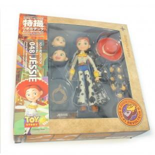 У нас Вы сможете найти оригинальные игрушки Toy Story серии подвижных фигурок Сай Фай - Револеч