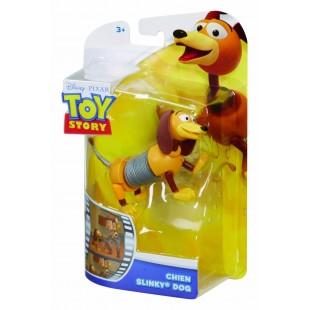Здесь Вы можете найти игрушку Собачку Спиральку / Slinky Dog  из анимационного фильма История игрушек в подарочной упаковке по доступной цене