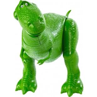 Великолепный Тиранозавр Рекс из Истории игрушек большого размера по низкой цене купить в Москве