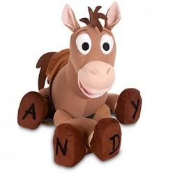 Булзай / Bullseye мягкая игрушка М