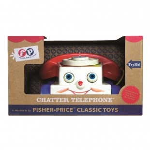 Телефон Болтун из Той Стори