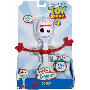 Анимированная говорящая фигурка Форки из истории игрушек 4 по низкой цене в России