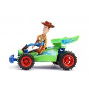 Машинка Багги + Вуди
