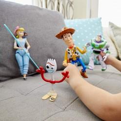 Набор героев Toy Story 4