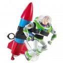Баз Светик с ракетой / говорящий
