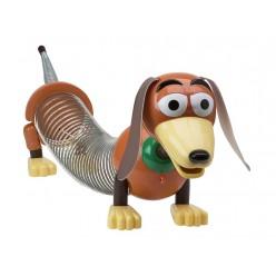 Собака Спиралька