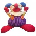 Грустный клоун из Истории Игрушек