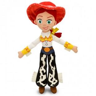 Jessie мягкая игрушка