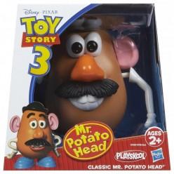 Игрушка Мистер картофельная голова