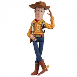 Плюшевая игрушка Шериф Вуди