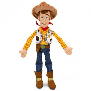 Woody sheriff мягкий XXL