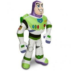 Мягкая игрушка Базз Лайтер XXL