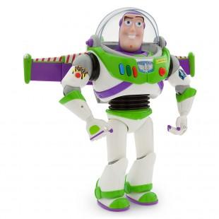 Buzz Lightyear говорящий Дисней 32 см.