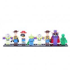 Набор героев Toy Story