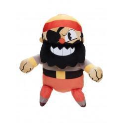 Босс из CupHead Пират с бородой