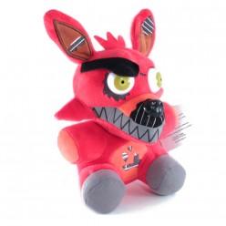 Кошмарный Фокси из fnaf игрушка