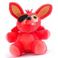 Фокси из fnaf мягкая игрушка