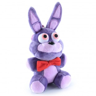 Мягкая игрушка Bonnie из ФНАФ размер M